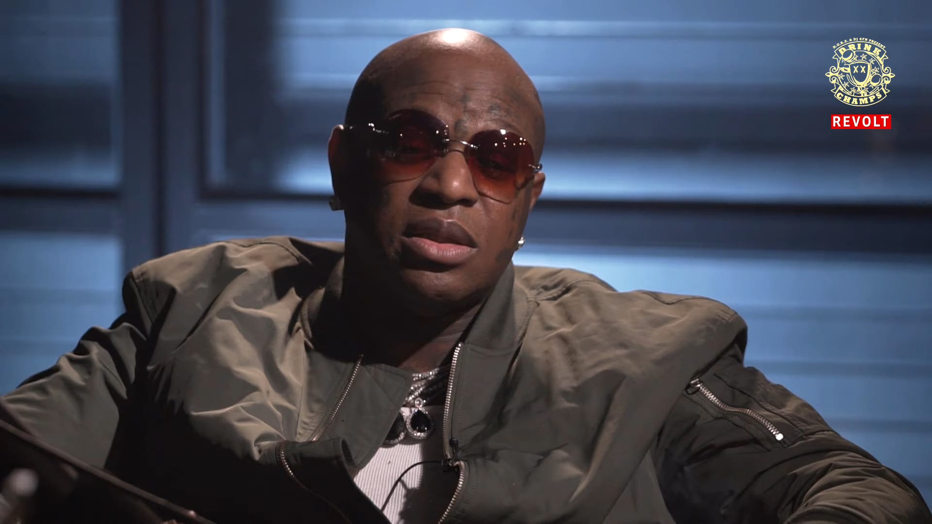 Birdman Explains Why Cash Money Records Never Mixed With No Limit Records