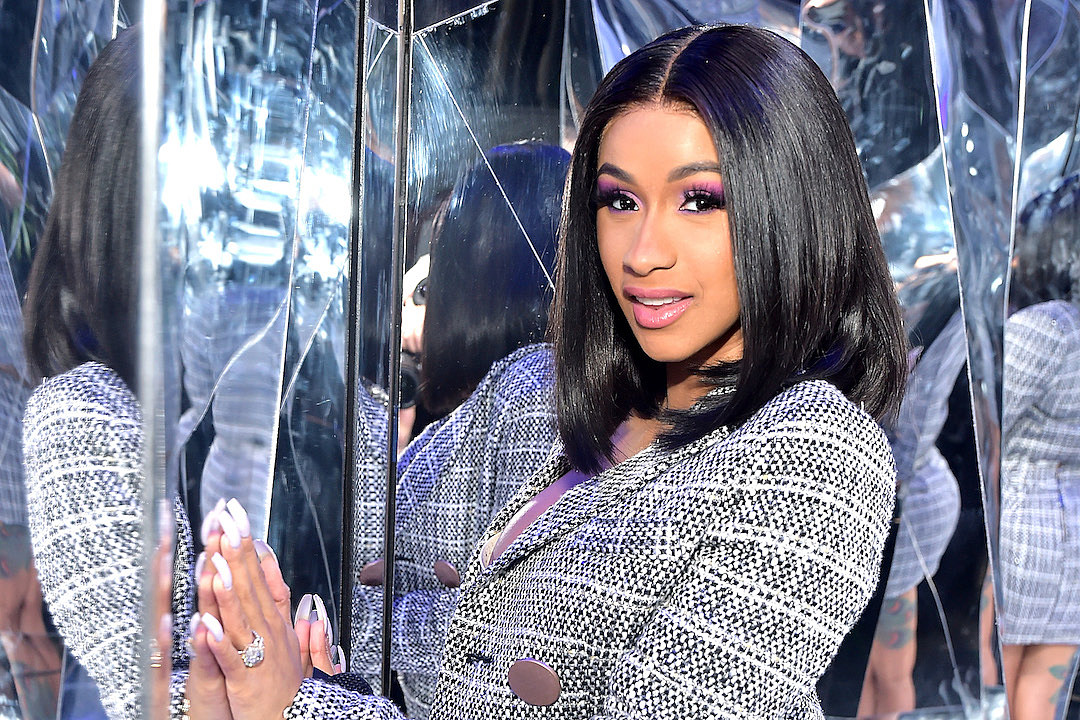 Cardi B is Set to Perform at 2019 Beautycon NYC
