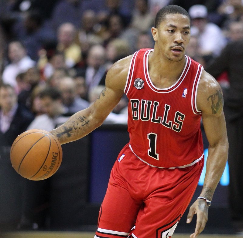 07a6fb7c7595 SOURCE SPORTS  Could Derrick Rose and the Chicago Bulls Reunite This Summer