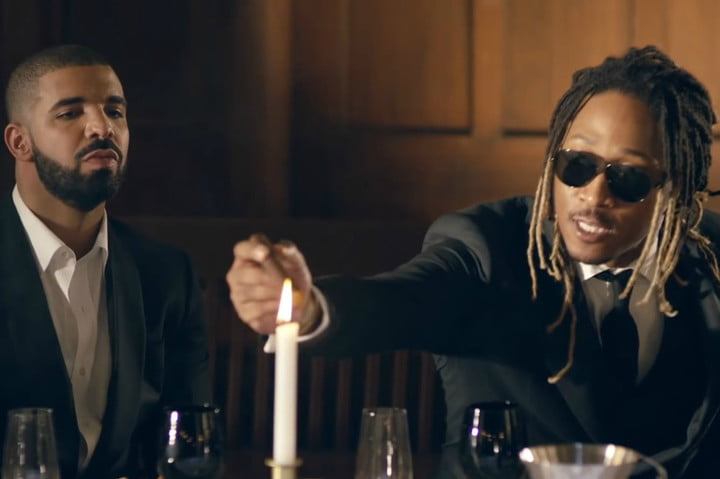 Drake and Future Tease 'What a Time to Be Alive' Sequel