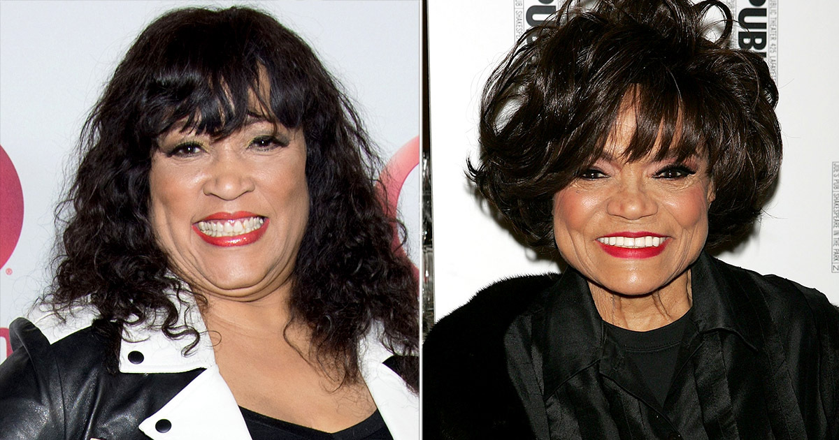 Jackee Harry Revealed She Was Slapped by Eartha Kitts for Sleeping With her Boyfriend