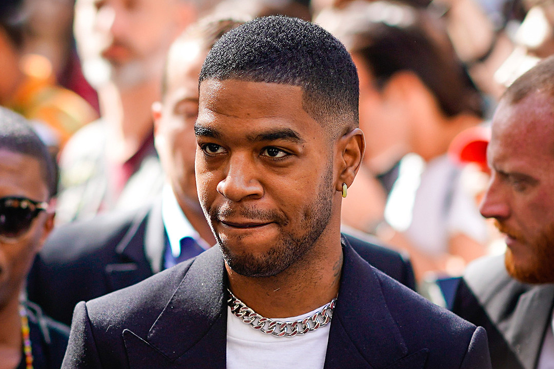 Kid Cudi Partnered With Postmates to Provides $10K Worth of Popeyes to Homeless