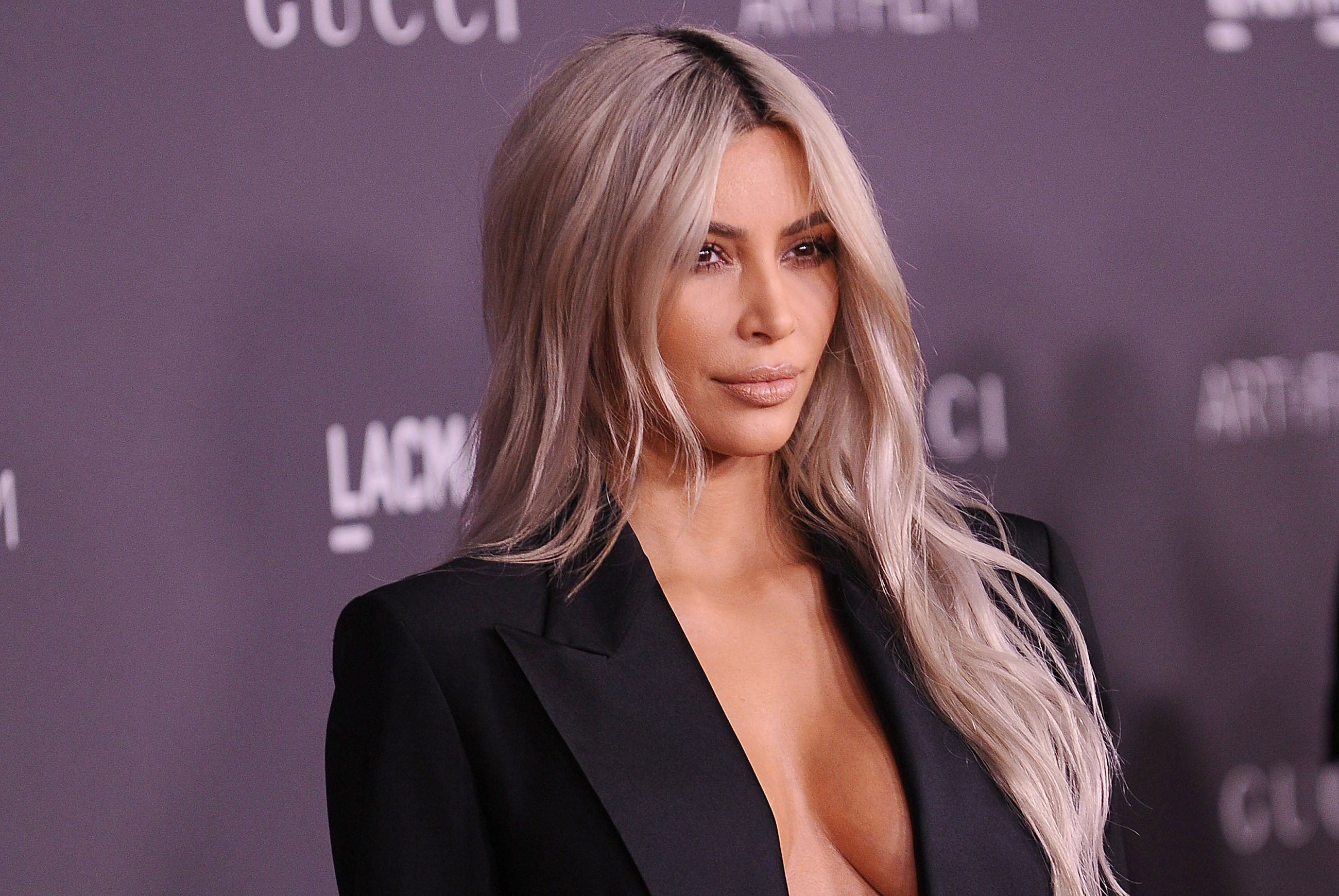 Kim Kardashian is Studying to Take her Bar Exam in 2022