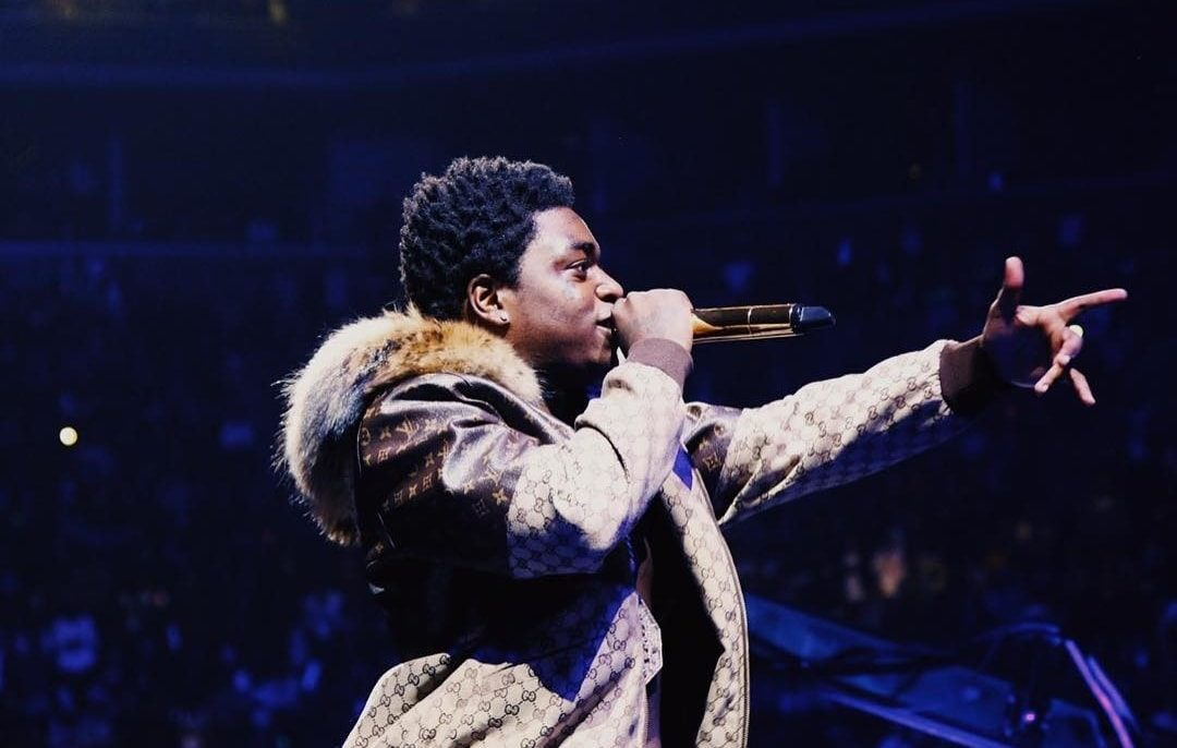 Kodak Black Seemingly Apologizes for Inappropriate Lauren London Comments