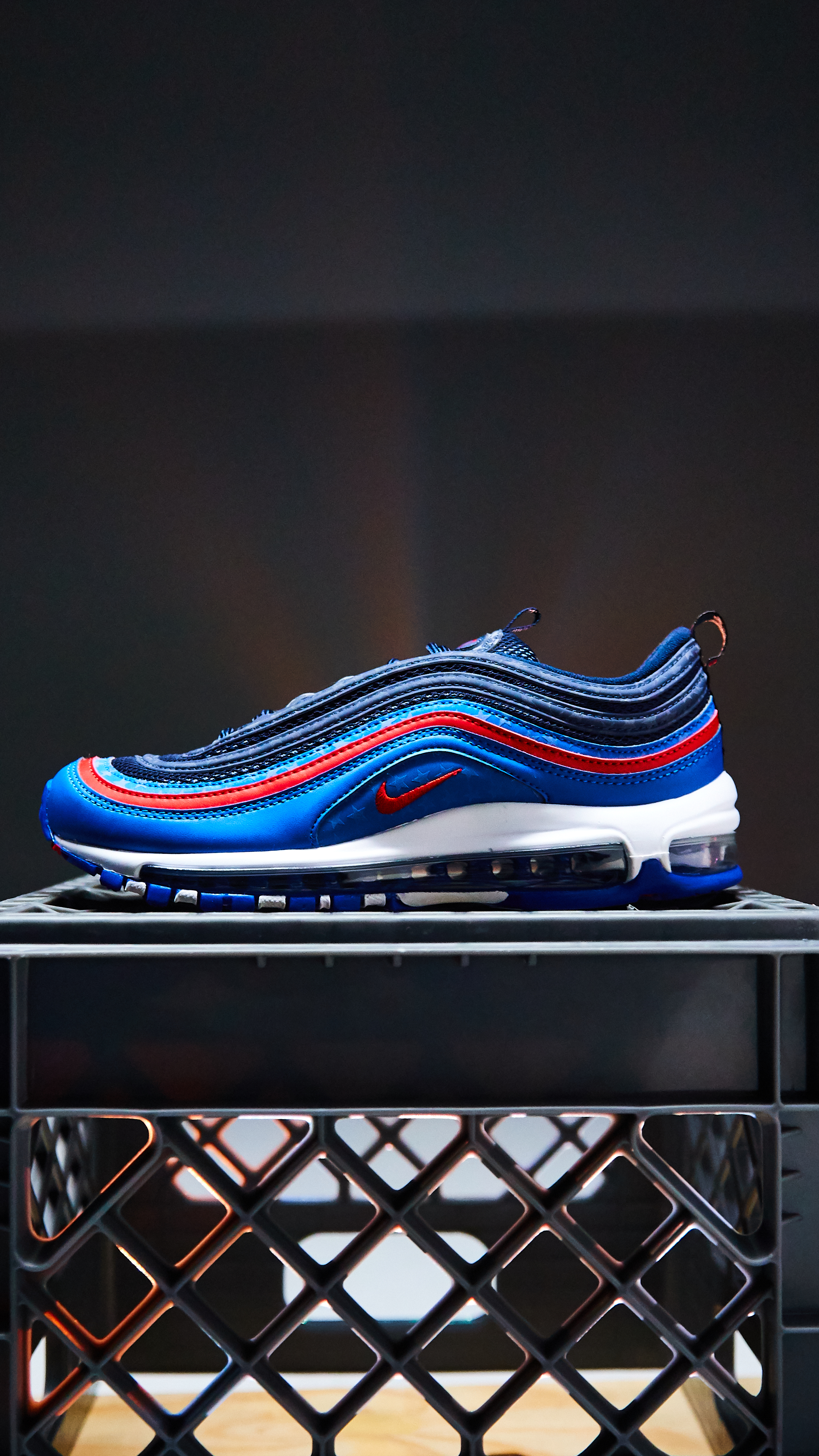 finest selection 4668f a447c Dallas is Celebrated in Nike's 'Home & Away' Collection at ...