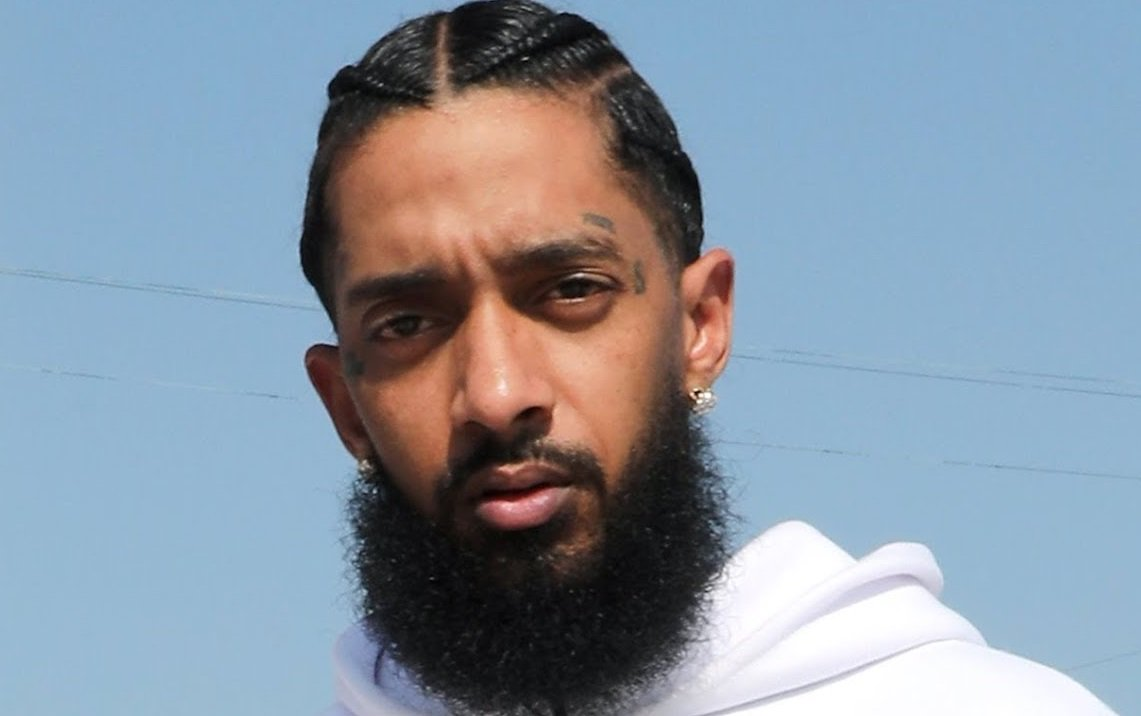 Nipsey Hussle's Parents Break Their Silence: 'It Was Like He Was