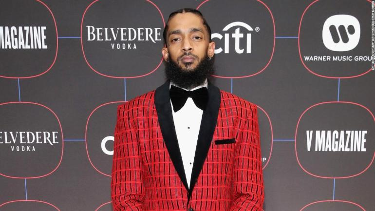 Nipsey Hussle Was Scheduled to Meet With LAPD, Roc Nation to Discuss Combating Gang Violence