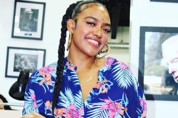 Nipsey Hussle's Sister Files for Guardianship of her Niece Emani