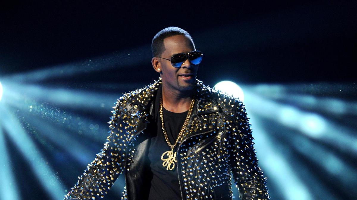 R. Kelly Paid $22K for 1-Hour Club Appearance Despite Sexual Abuse Charges