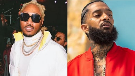 FUTURE GETS DRAGGED FOR COMPARING HIMSELF TO NIPSEY HUSSLE: 'I BEEN TEACHING AND PREACHING FOR A DECADE'