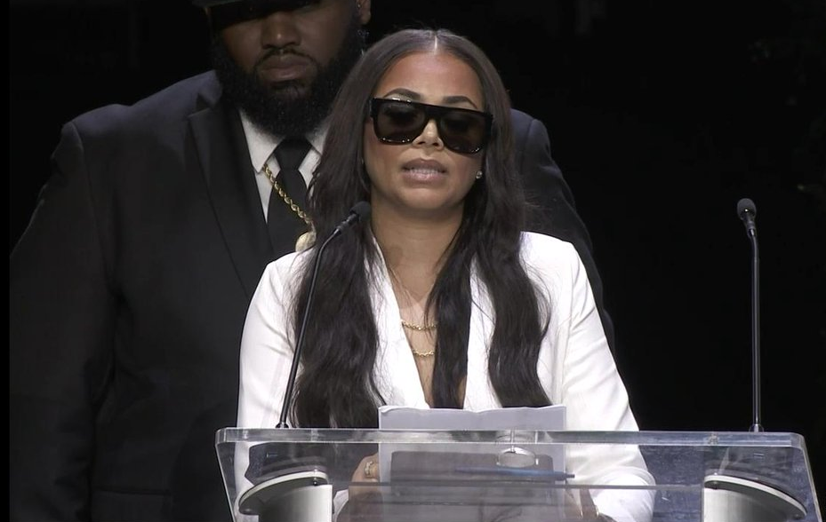 Lauren London Reveals the Hardest Part About Nipsey Hussle's Passing at Memorial Service
