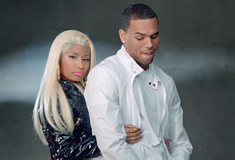Chris Brown Confirms Joint Summer Tour With Nicki Minaj