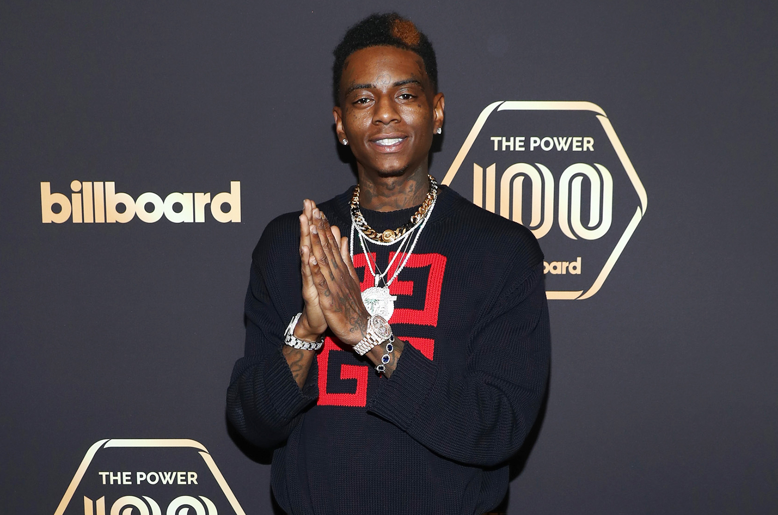 Soulja Boy Reportedly Thinks his Home Burglary Was an Inside Job