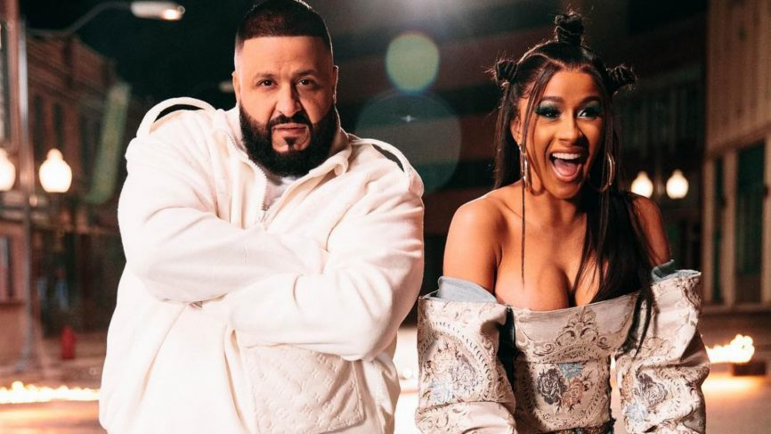 Cardi B, Lil Nas X, City Girls & More to Headline DJ Khaled's Days of Summer Cruise
