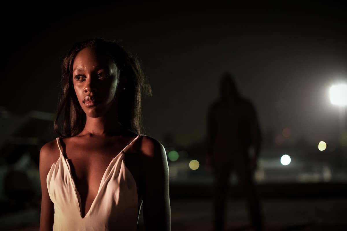 Thriller Lisa Walker