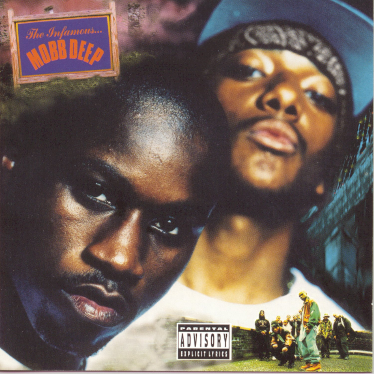 Today In Hip Hop History: Mobb Deep's 'The Infamous' LP Released 24 Years Ago