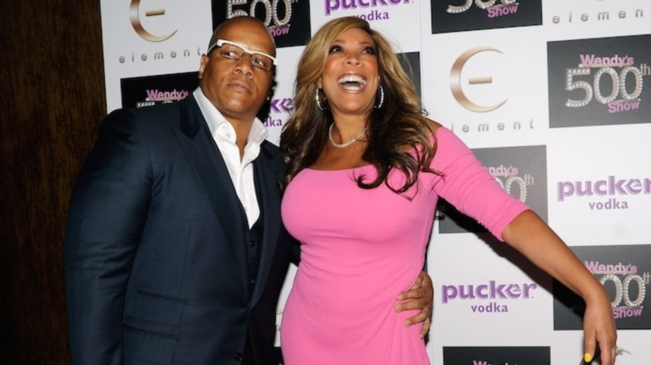 Wendy Williams Files for Divorce From Kevin Hunter After 20 Years of Marriage