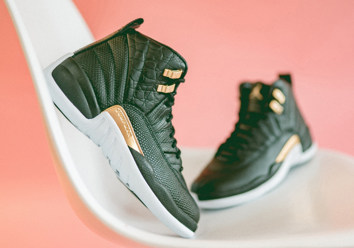 bea02b965c86e1 Would You Rock This Womens-Exclusive Air Jordan 12