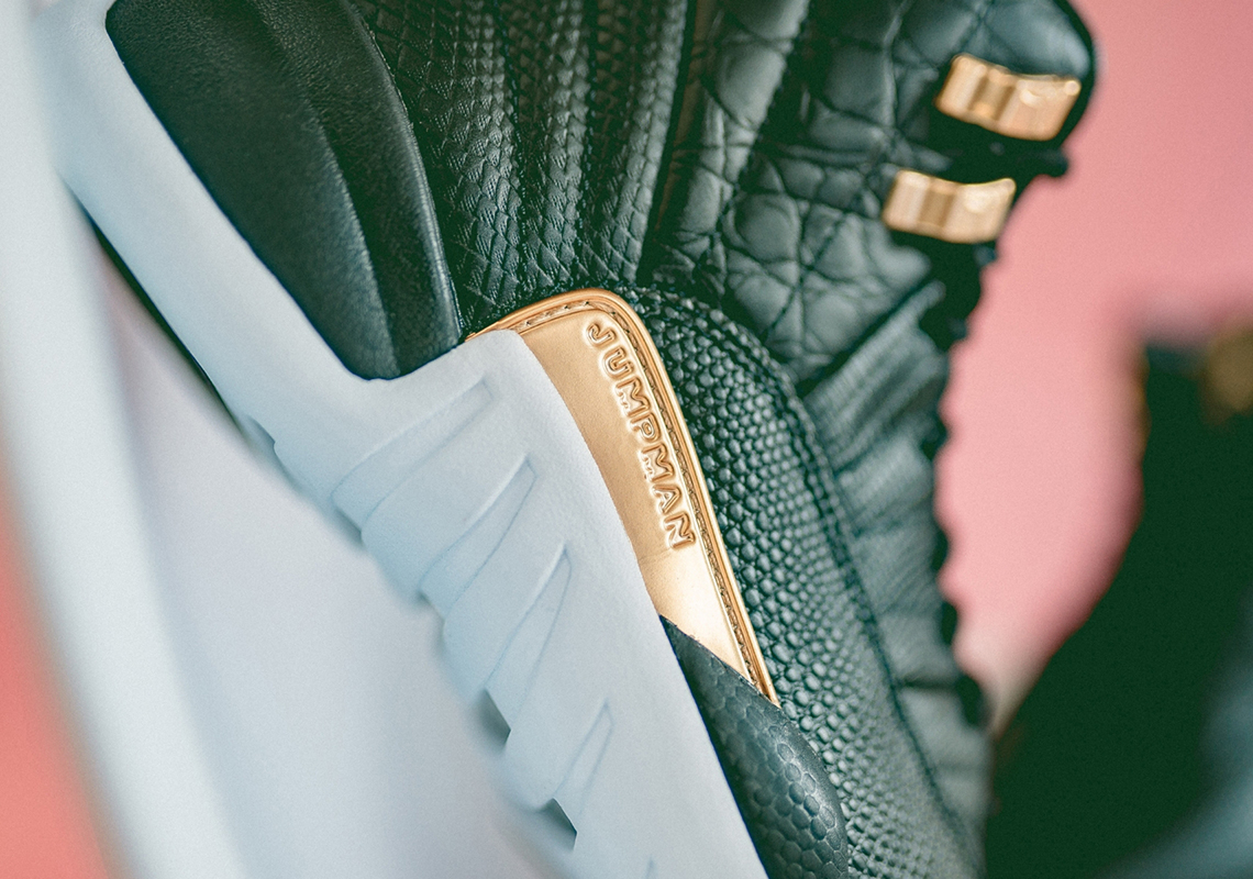 online store 316cc e81c6 Would You Rock This Womens-Exclusive Air Jordan 12