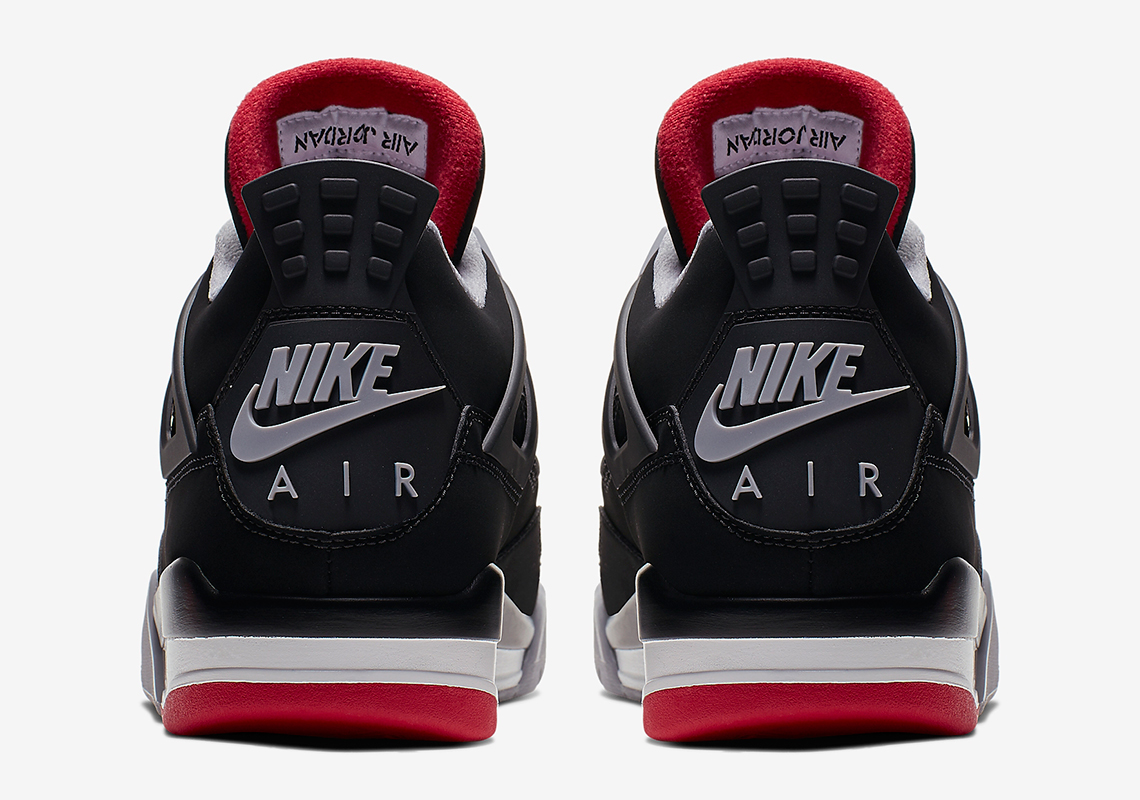 ba103ff454a89e Nike Gives an Official Look at the Air Jordan 4