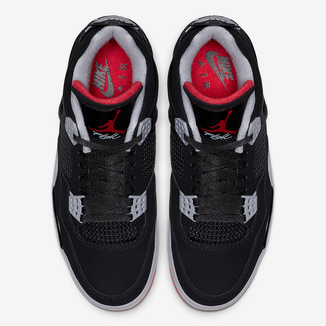low priced b80c2 6ce82 Nike Gives an Official Look at the Air Jordan 4