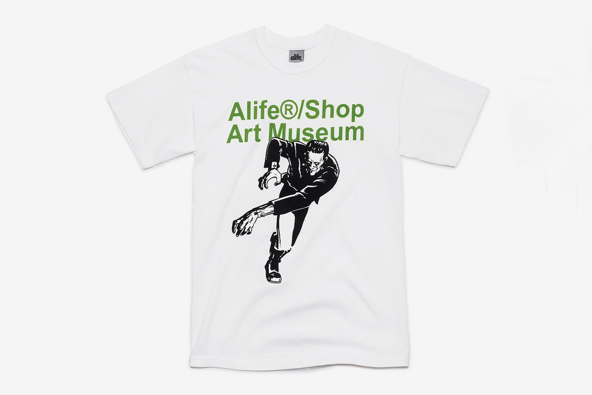 alife monster capsule collection