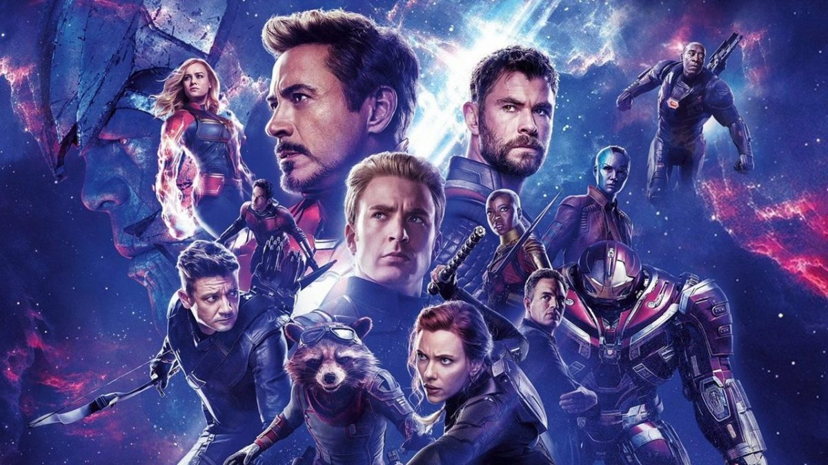avengers endgame biggest opening weekend ever   billion global