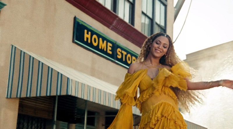Beyoncé Will Release Audio From 'LEMONADE' Film on April 23