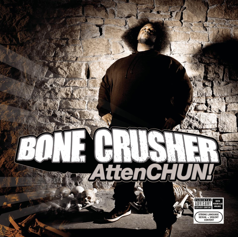 bone crusher attenchun