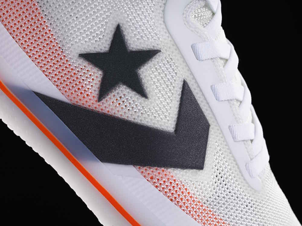 Converse Jumps Back Into Basketball With New All Star Pro BB