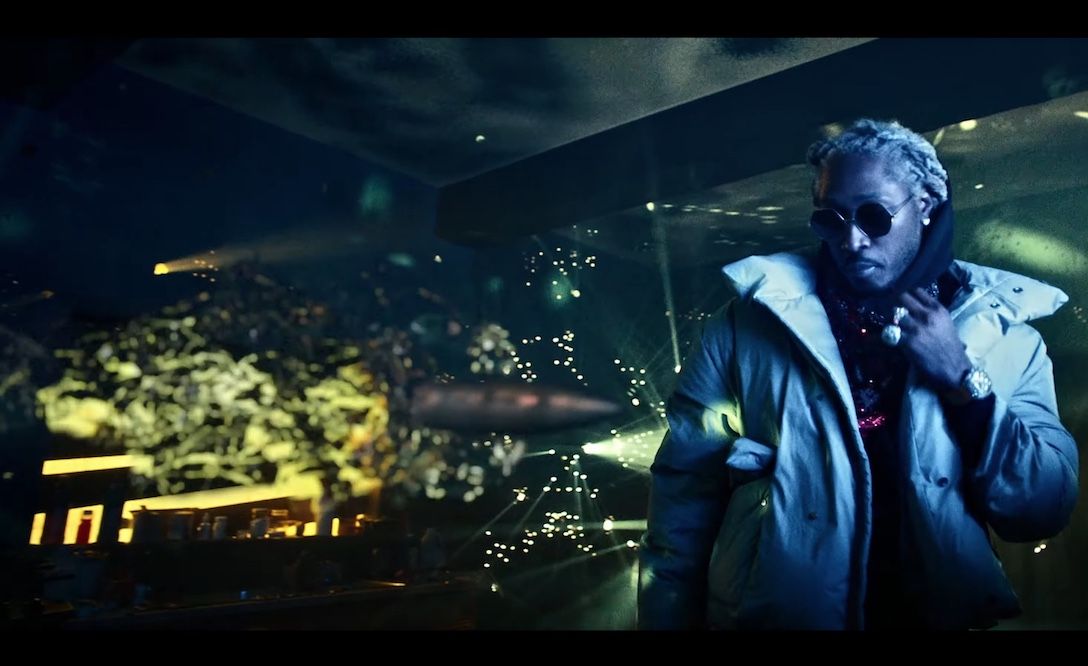 future f n music video