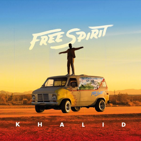 Khalid's 'Free Spirit' Debuts at Number One on Billboard