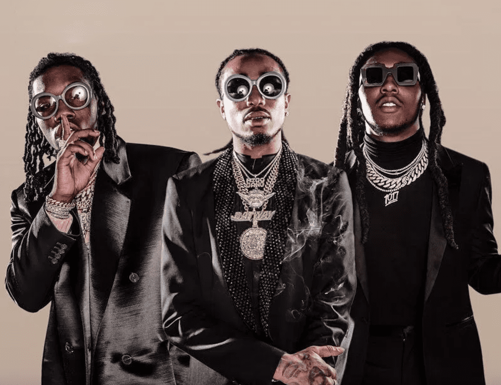 Quavo Says 'Culture III' is Finished and Dropping in 2021
