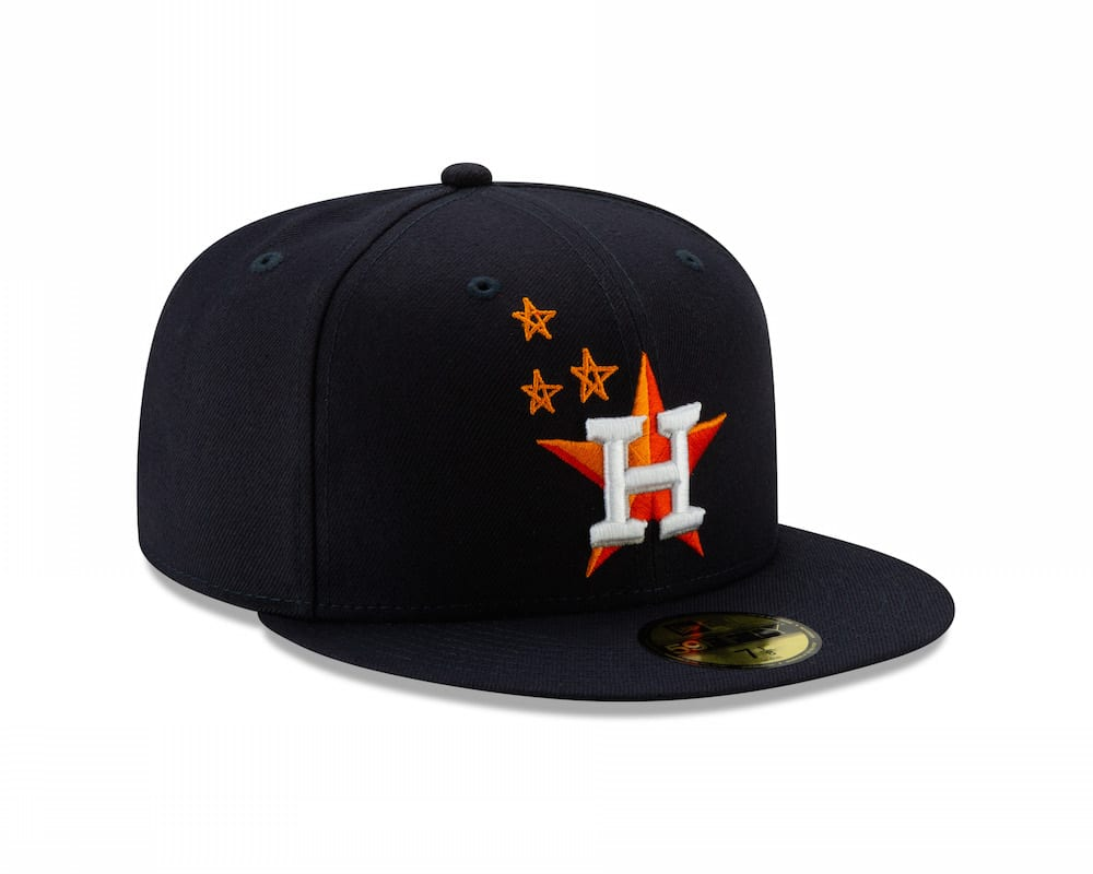 New Era X Travis Scott X Houston Astros Collection The