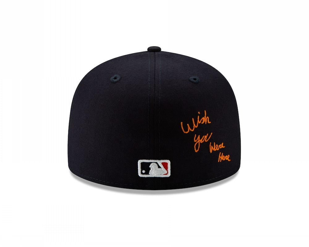 63b365361f2 You can cop the New Era x Travis Scott x Houston Astros Collection starting  tomorrow (April 6) at NewEraCap.com
