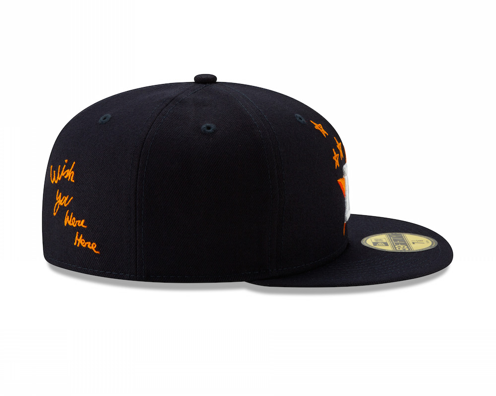 new arrivals 159d5 08ba2 New Era x Travis Scott x Houston Astros Collection | The Source