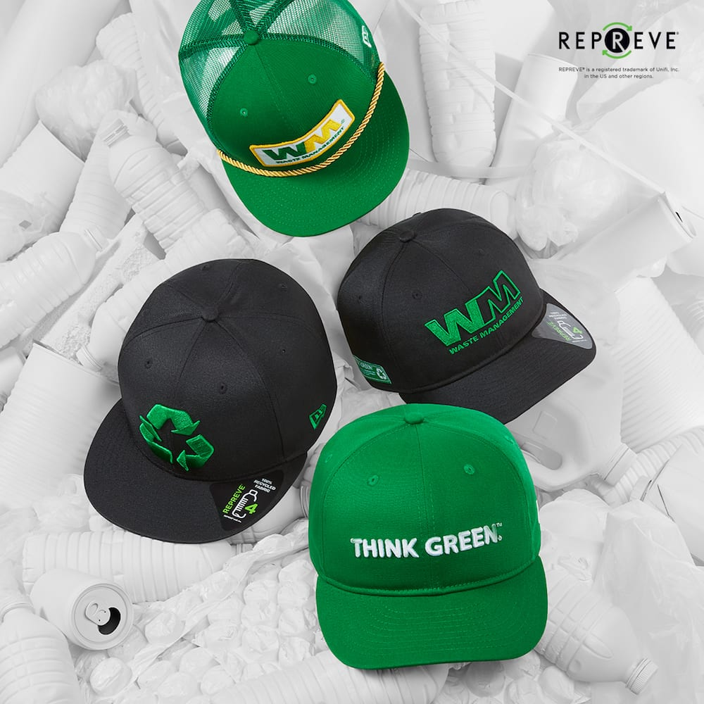 EXCLUSIVE: New Era x Waste Management Collection | The Source