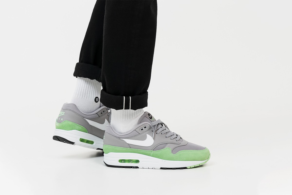 9c4a92a6a6 Shop the new Spring 2019 Nike Air Max 1 colorways right now at select  retailers, including Overkill who provided the imagery below: