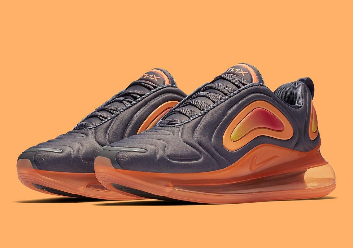 Shop Now: Nike Air Max 720
