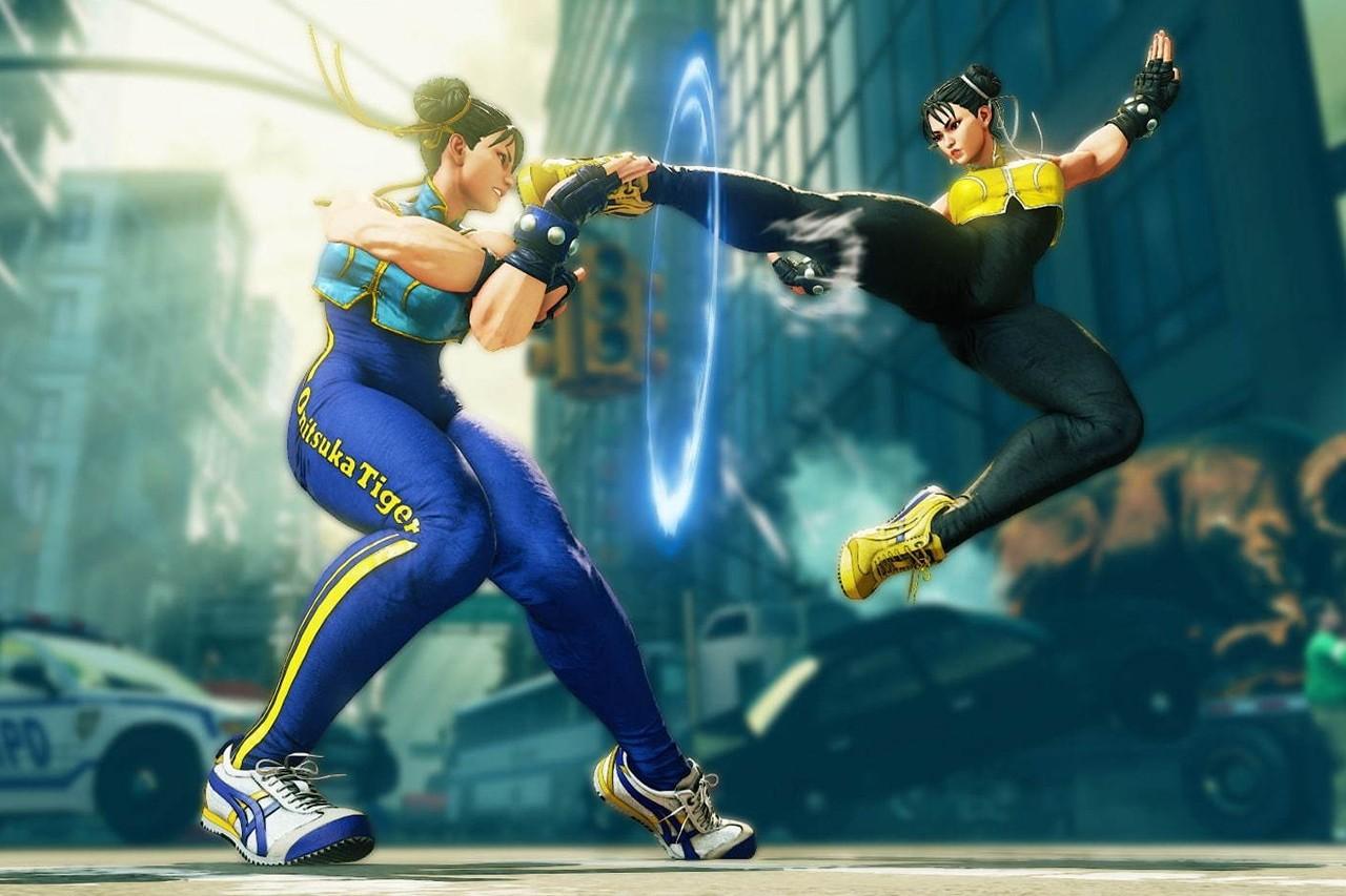 Kicks Say Chun