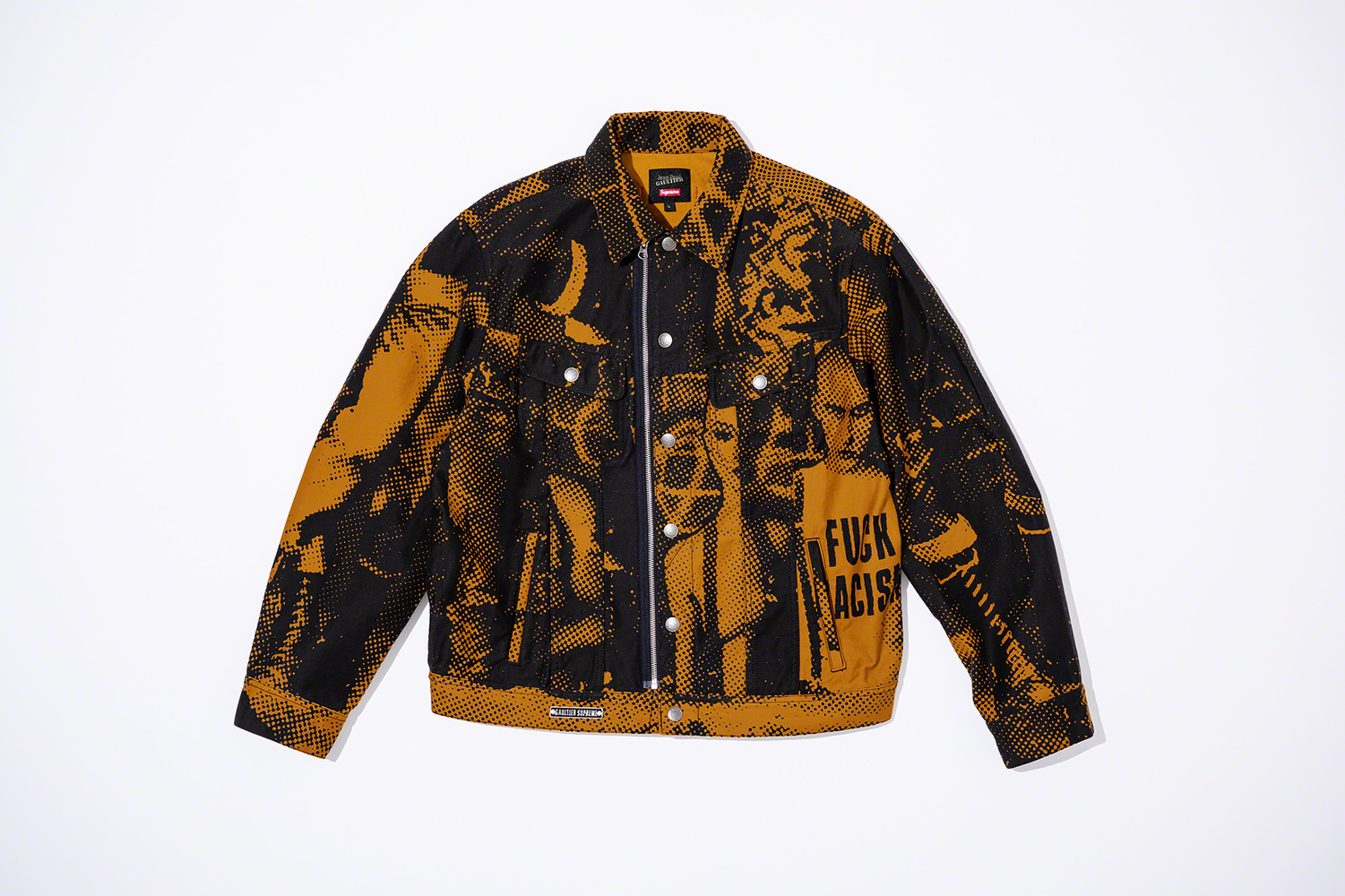 0f22bcf44198 Supreme x Jean Paul Gaultier SS19 Collection