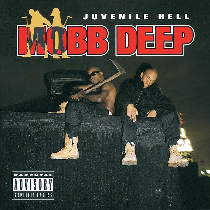 today in hip hop history mobb deep juvenile hell th anniversary