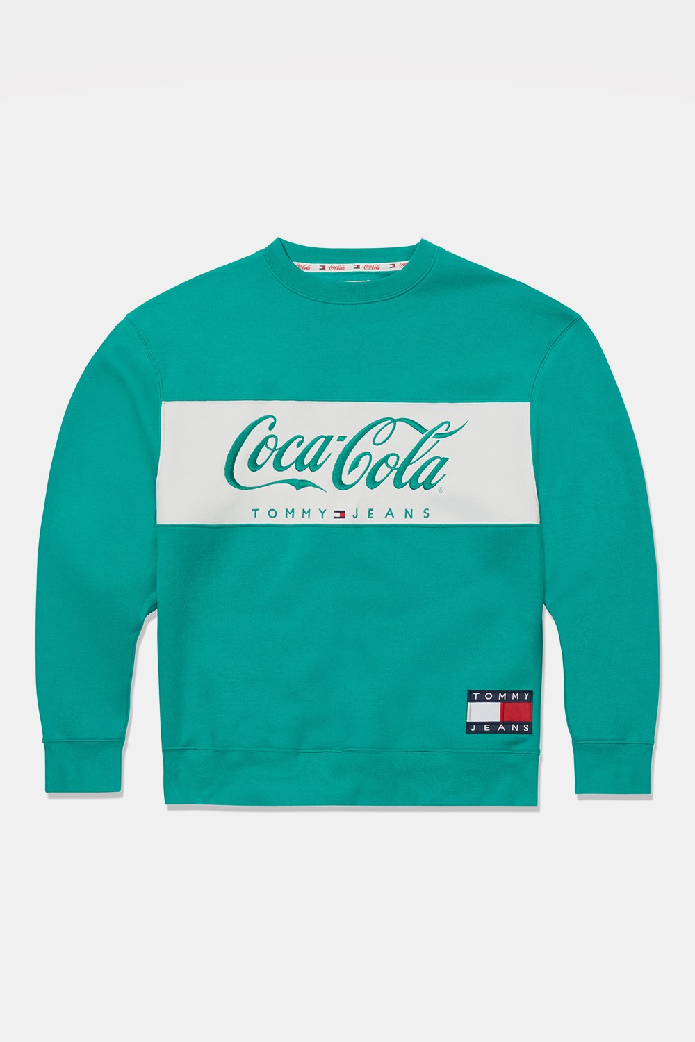 ae50b5a0b Tommy Jeans x Coca-Cola SS19 Capsule Collection | The Source