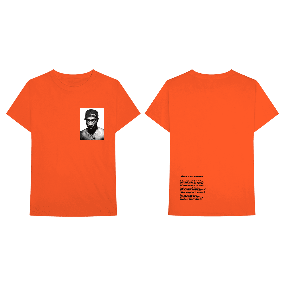 The Estate Of Tupac Shakur Celebrates National Poetry Month With A