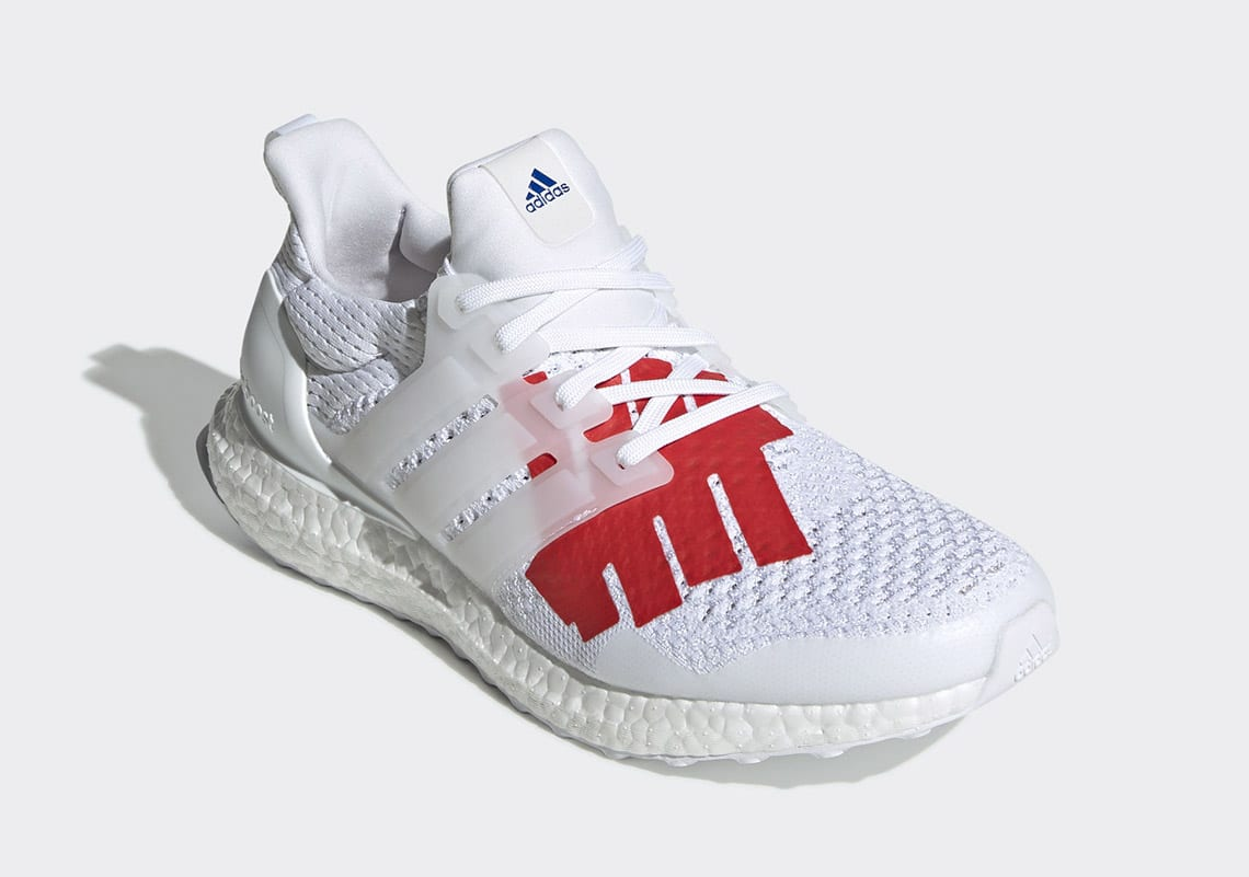 BAPE x adidas Ultra Boost First Look | Dead Stock