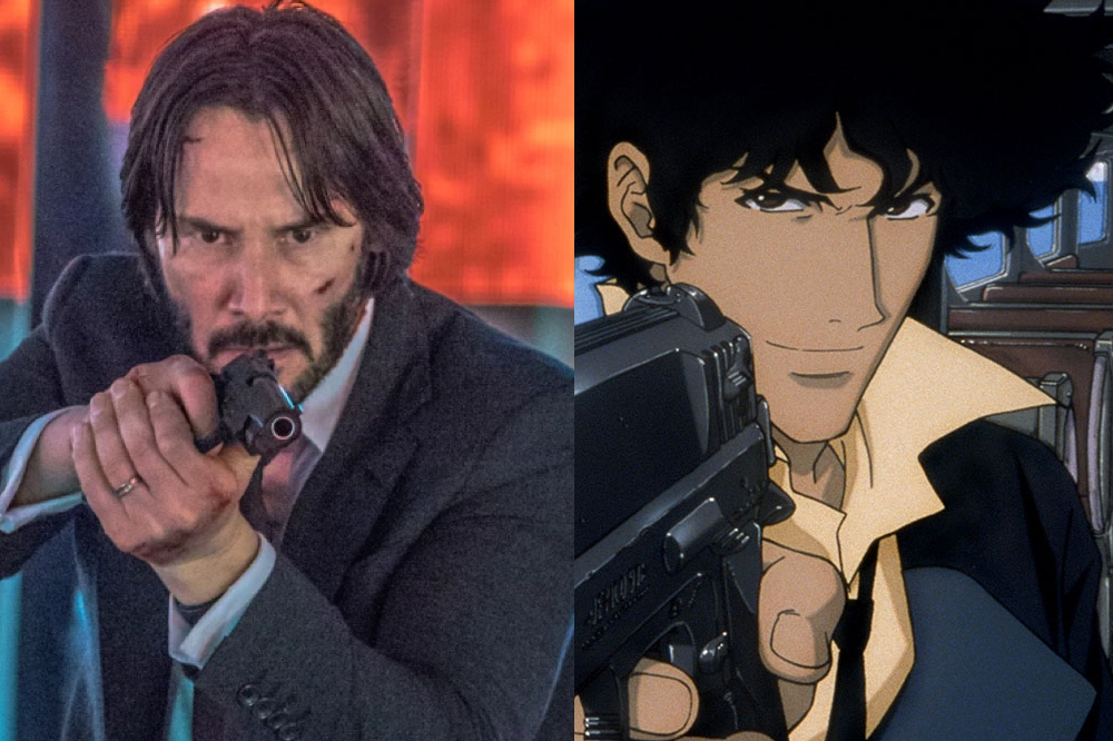10 Reasons Keanu Reeves Should Be Kaneda In A Live Action Akira Film