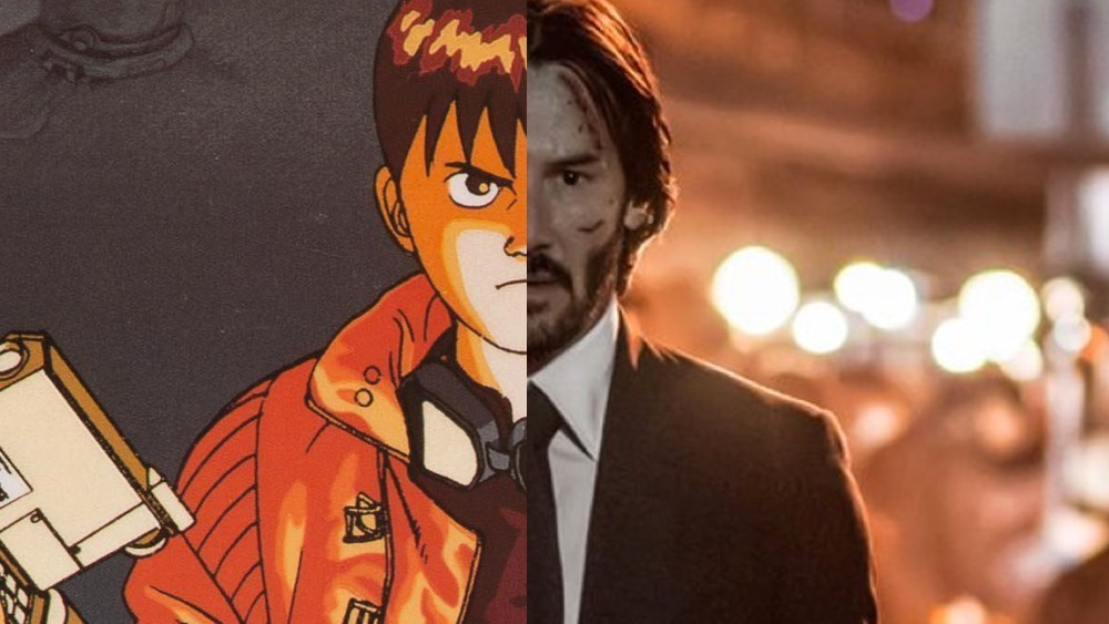 Top 10 Upcoming Anime Of 2020.10 Reasons Keanu Reeves Should Be Kaneda In A Live Action
