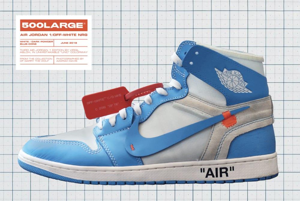 large hi res sneaker vinyls