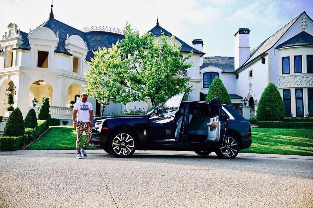 Romeo Miller Issues a Message of Love to His 'Future Wifey'