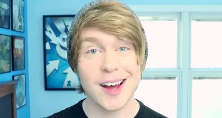 Austin Jones YouTube